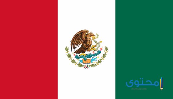 عملة المكسيك