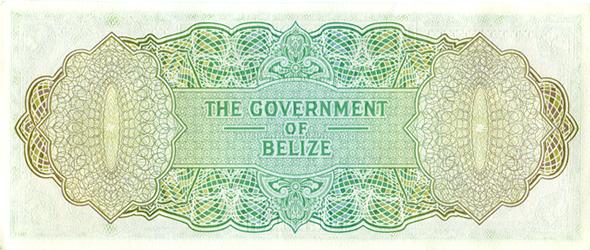 عملة دولة بليز