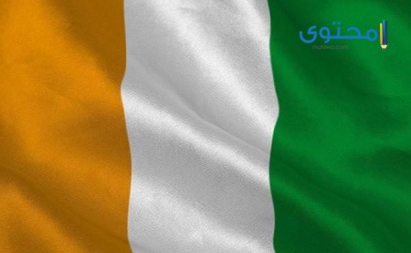 عملة دولة ساحل العاج
