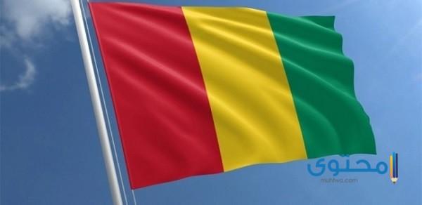 عملة غينيا