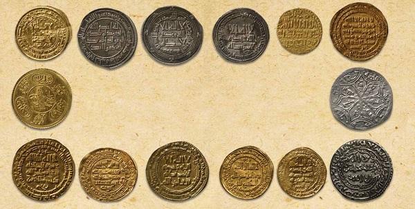 عملة فلسطين في عهد العثمانيين
