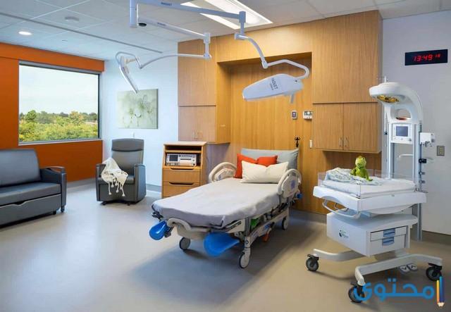 عنوان مستشفى بقشان