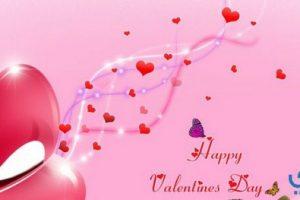 كلمات وعبارات عن عيد الحب الفلانتين