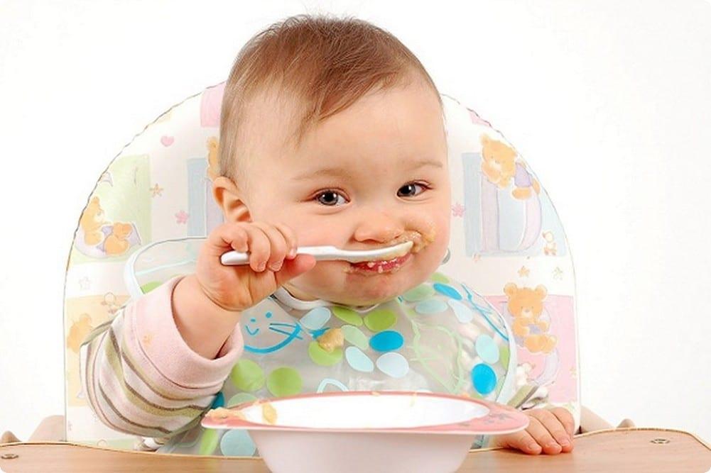 وجبة الفطار الصحية للأطفال