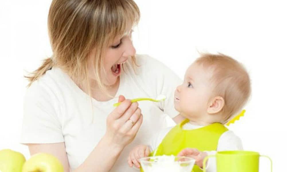 وجبة الغداء الصحية للأطفال