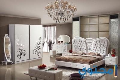 غرف نوم تركية موقع محتوى