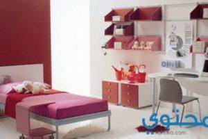 غرف نوم شباب بنات وأولاد حديثة
