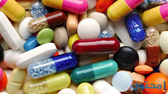 ما هو دواء غلورا