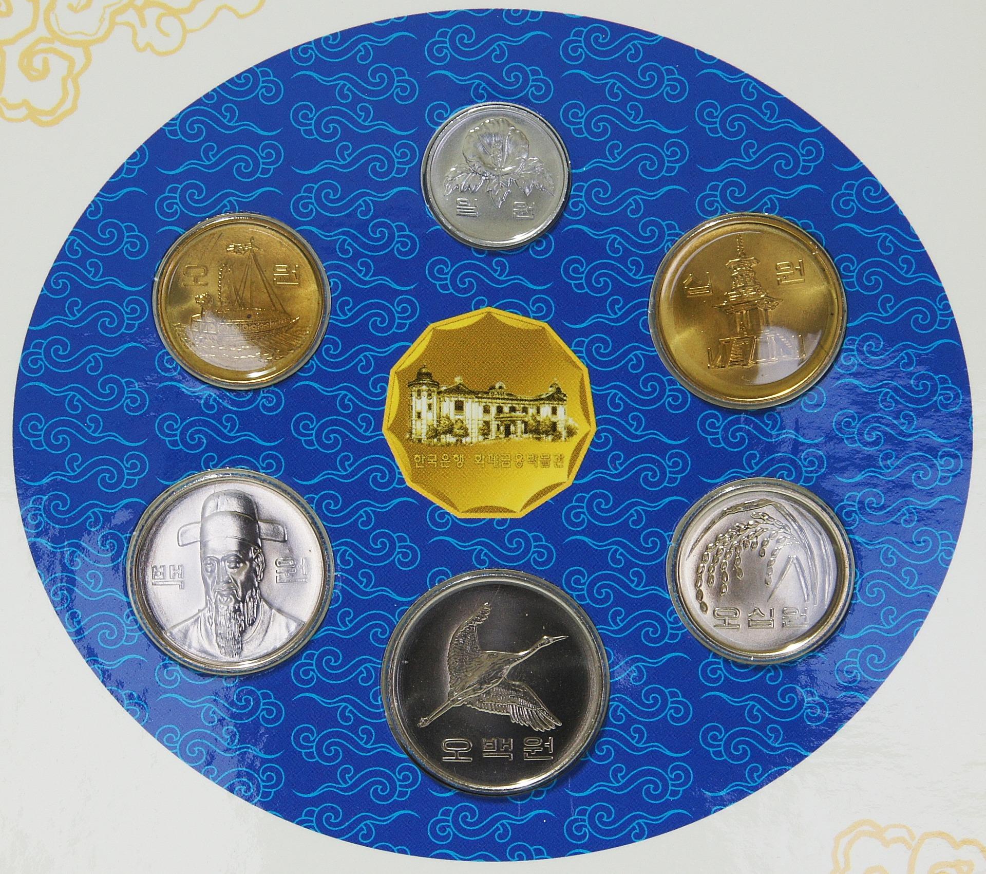 فئات العملة المعدنية