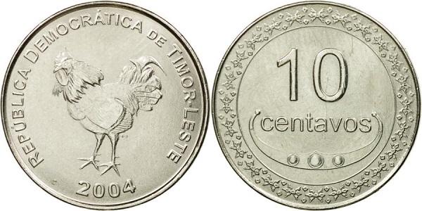 فئة الـ 10 سنتافو