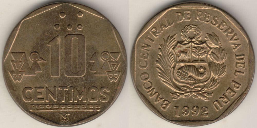 فئة الـ 10 سنت