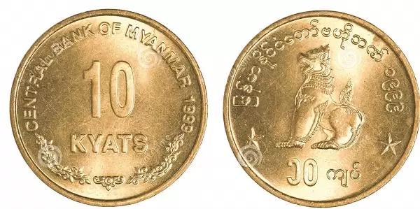 فئة الـ 10 كيات المعدنية