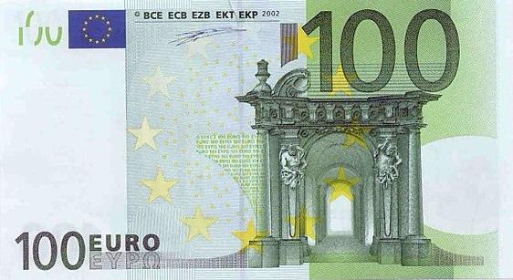 فئة الـ 100 يورو