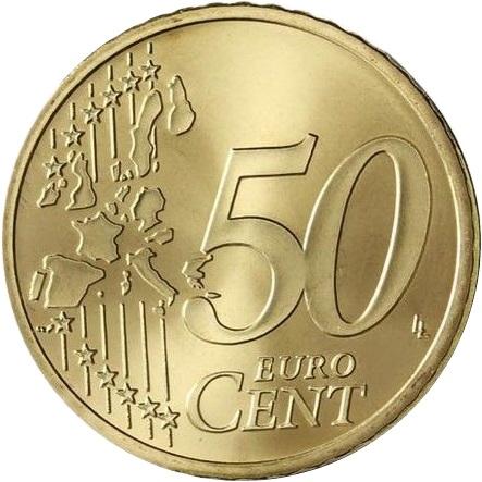 فئة الـ 50 سنت