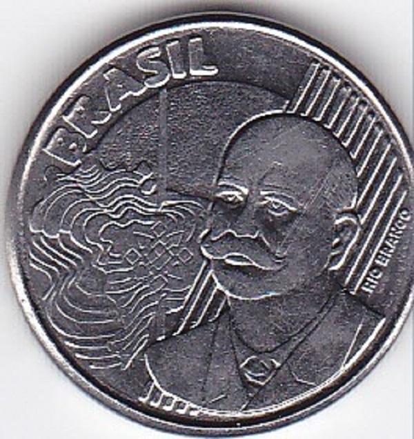 فئة خمسين سنتافو برازيلي