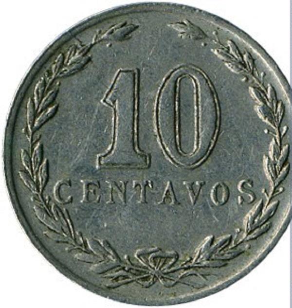 فئة عشرة سنتافو