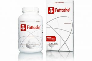 فاتاشي Fattache مكمل غذائي لإنقاص الوزن