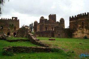 دليل ومعالم السياحة فى أثيوبيا