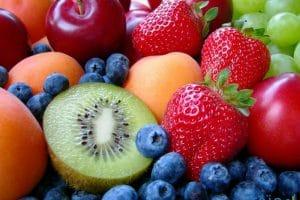 أكثر الفواكهة فائدة للجسم