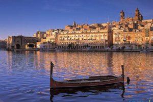 معالم السياحة في مالطا