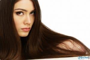 كيف أجعل شعري ناعم بدون خلطات