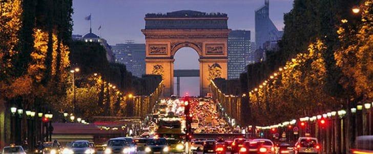 دليل وصور السياحة فى مدن فرنسا 2019