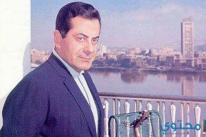 كلمات أغانى فريد الأطرش الشهيرة