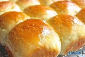 طريقة عمل فطائر البطاطس بالجبنة فى الفرن
