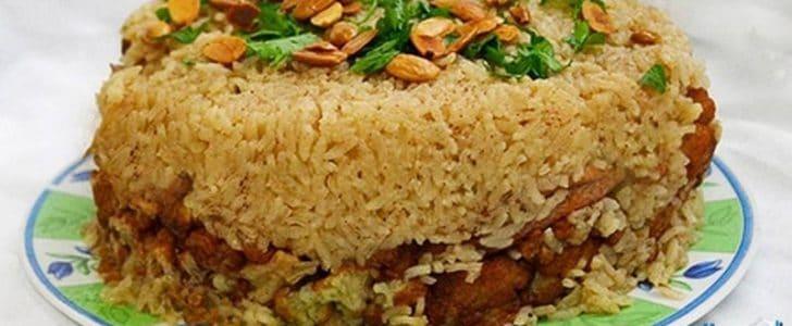 افضل فطور رمضاني مميز