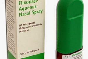 فليكسونيز Flixonase لعلاج إحتقان الانف