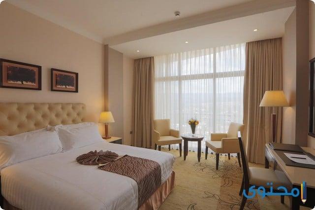 فندق غيتفام أديس أبابا