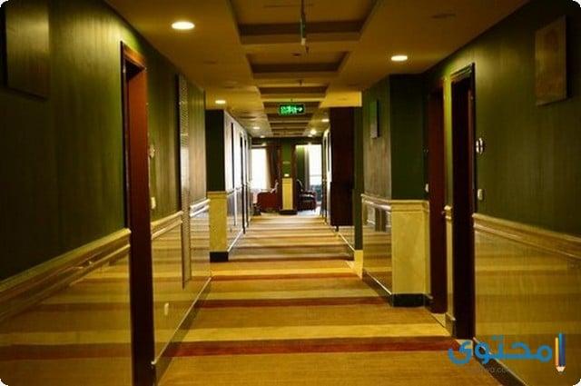 فندق سيتي ماكس