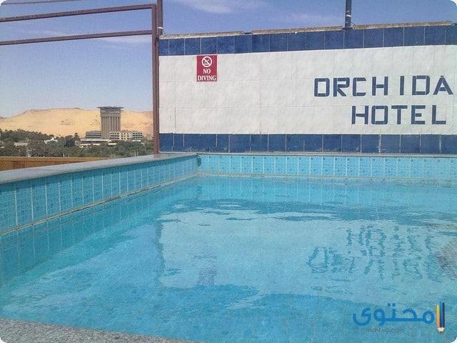 فندق أوركيدا أسوان