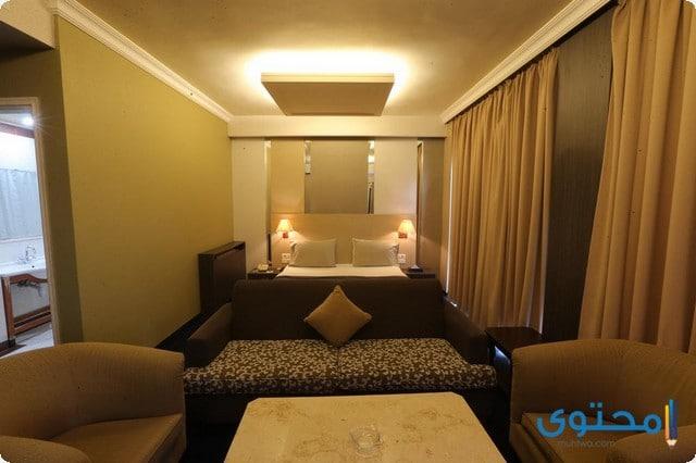 فندق بادوفا بيروت