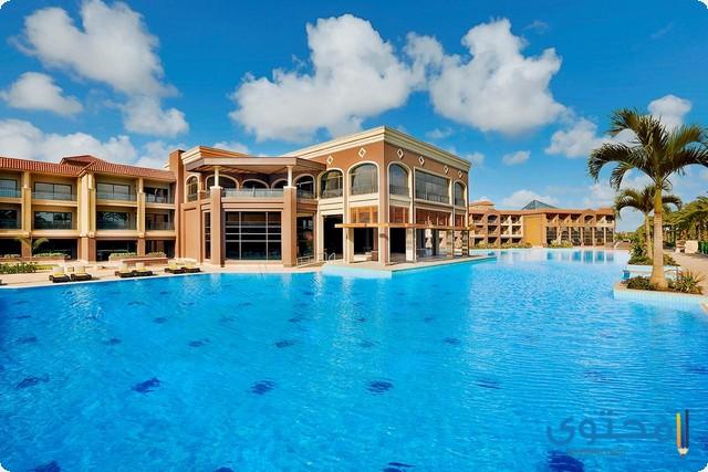 فندق هيلتون الإسكندرية كينجز رانش