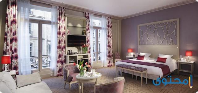 فندق شاتو باريس