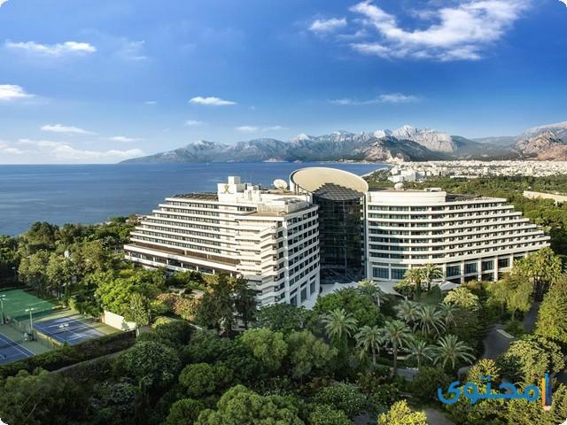 فندق ريكسوس داون تاون