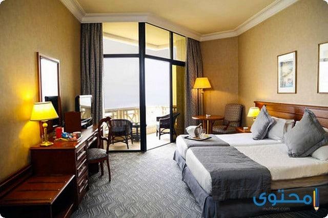 فندق باي فيو بيروت