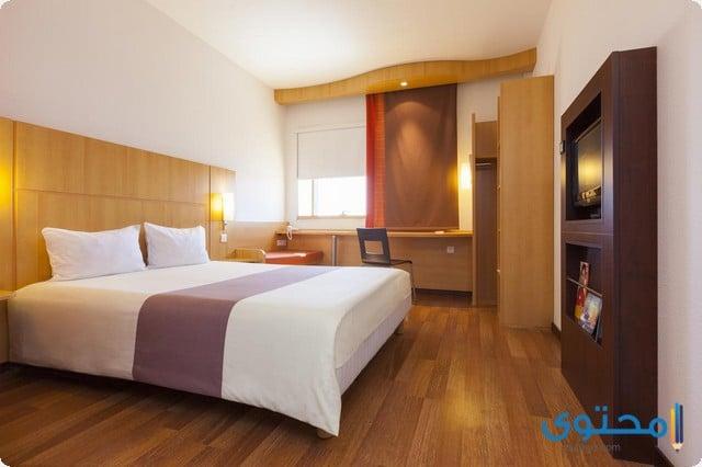 فندق ايبيس تونس
