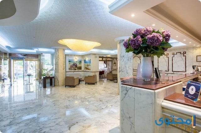 فندق بلفيدير فوراتي