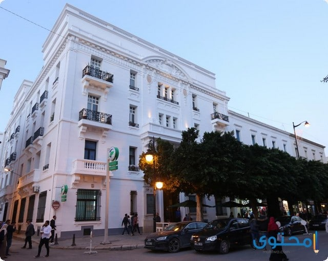 فندق قصر تونس