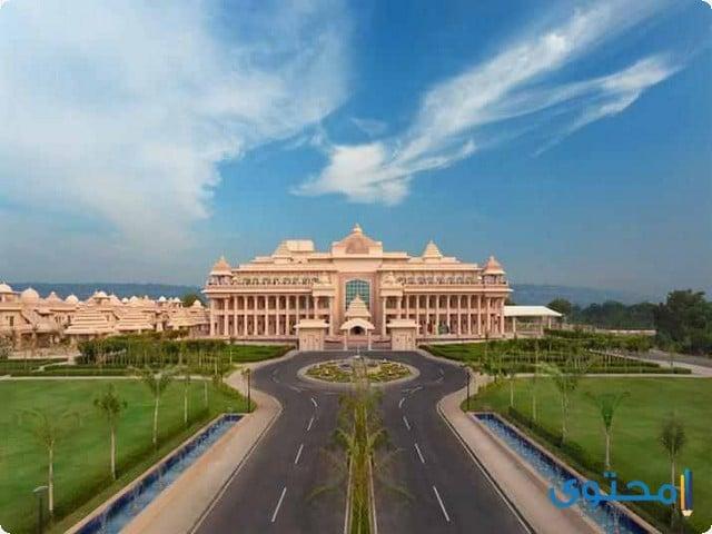 فندق Grand Bharat