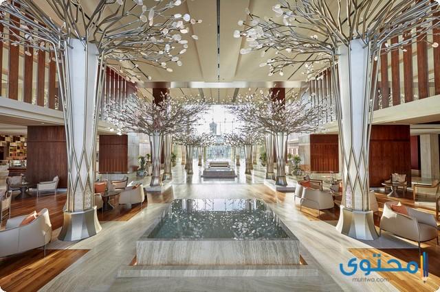 فندق مندرين دبي