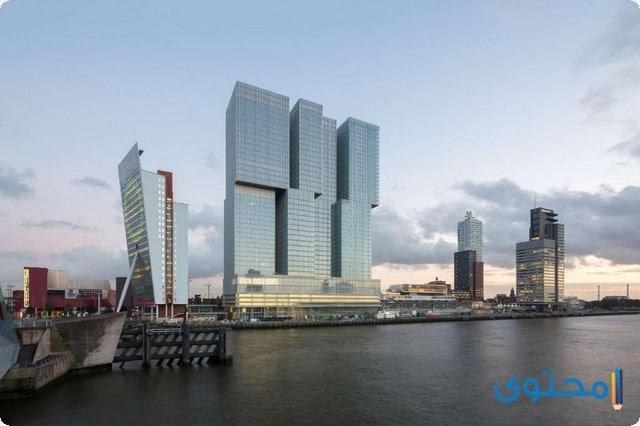 فندق نهاو روتردام