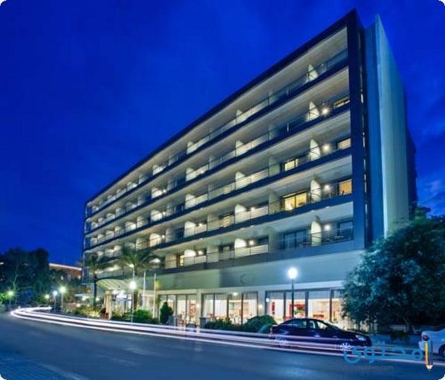 فندق ميديتيرانيان رودس