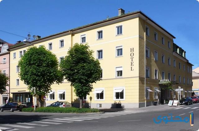 فندق التشتات هوفيرت سالزبورغ