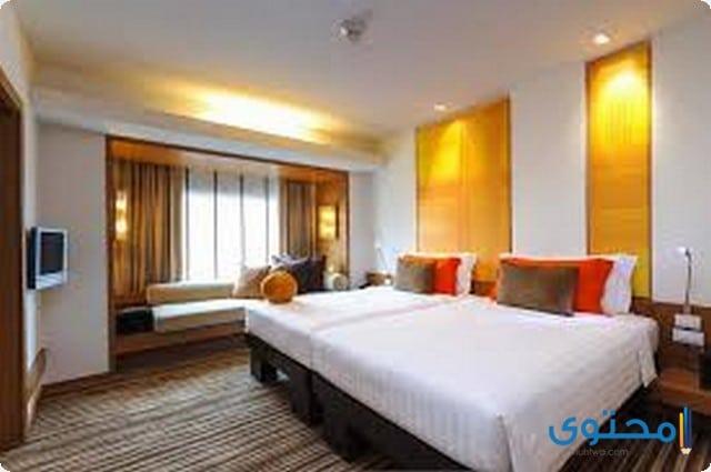 فندق دوسيت دي2 شيانغ ماي