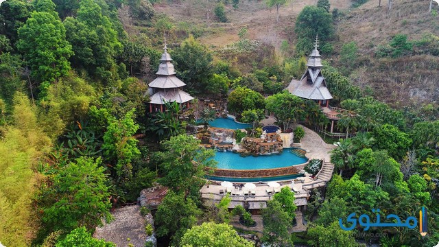 فندق بانفيمان شيانغ ماي