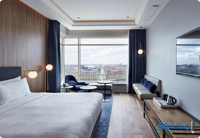 فندق ماريوت كوبنهاجن