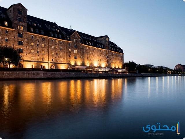 فندق كوبنهاغن أدميرال